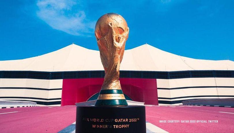 Coronavirus Could Majorly Impact 2022 Qatar World Cup Uefa Official Republic World