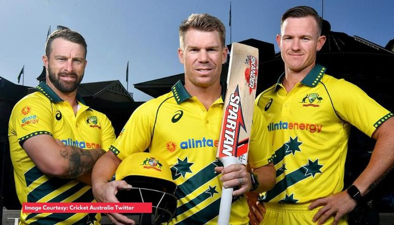 AUS vs NZ live streaming