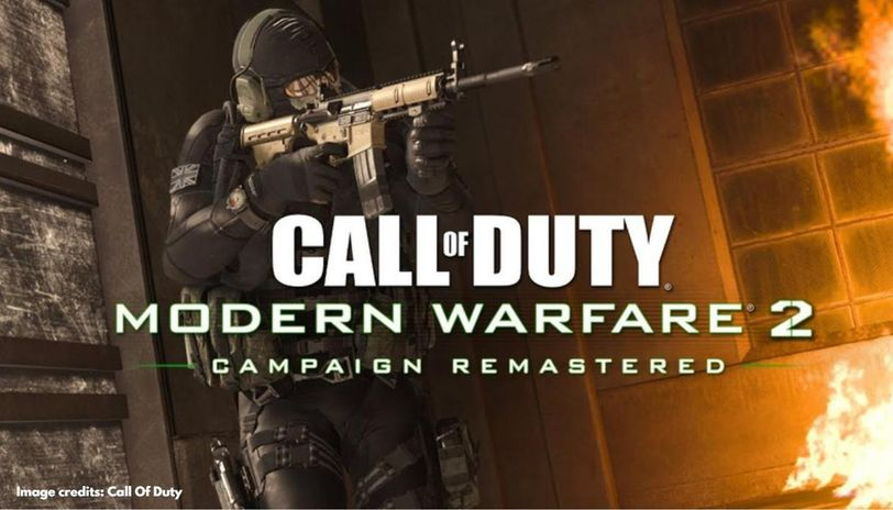 Does Mw2 Remastered Have Multiplayer And Special Ops From The Original Campaign