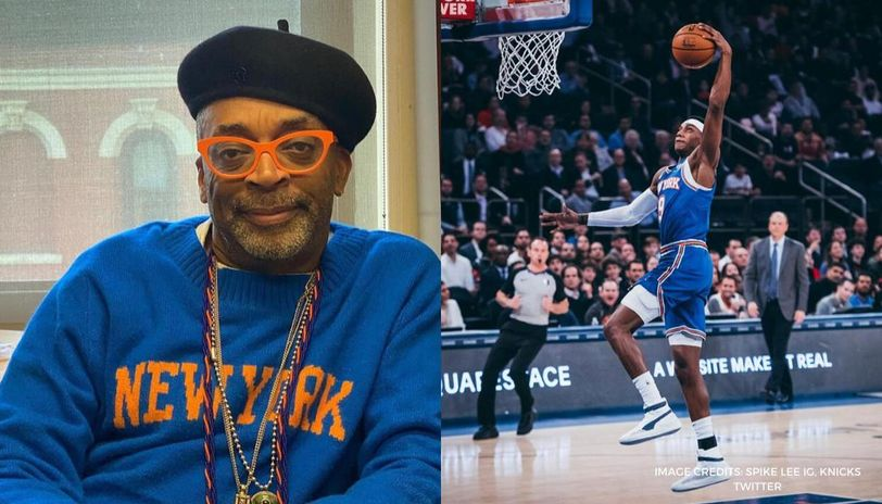 what happened to spike lee