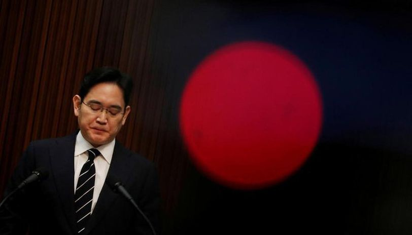Samsung Billionaire apologises for succession scandal, promises not to misuse power