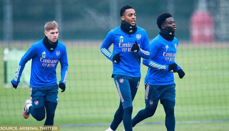 Arsenal vs Newcastle United live stream: How to watch FA ...