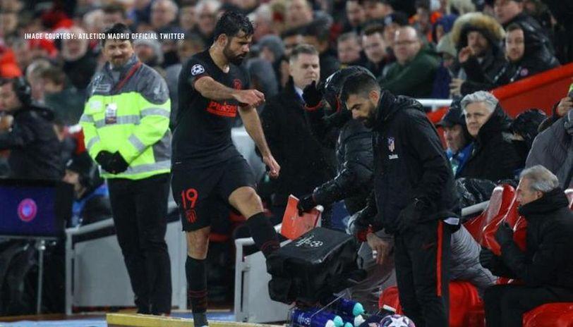 Liverpool vs Atletico