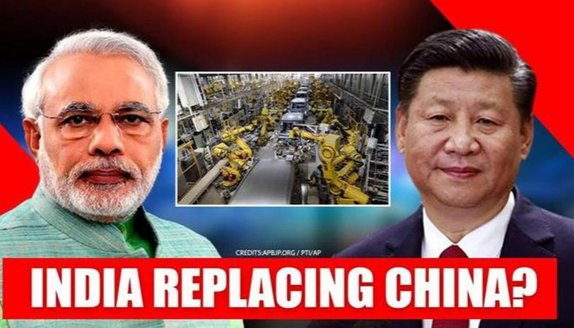 Thousands of companies mull China exit after Covid; India next ...