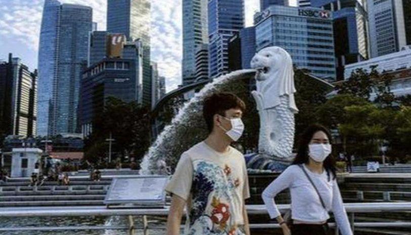Singapore improves facilities at workers' dormitories amid coronavirus crisis