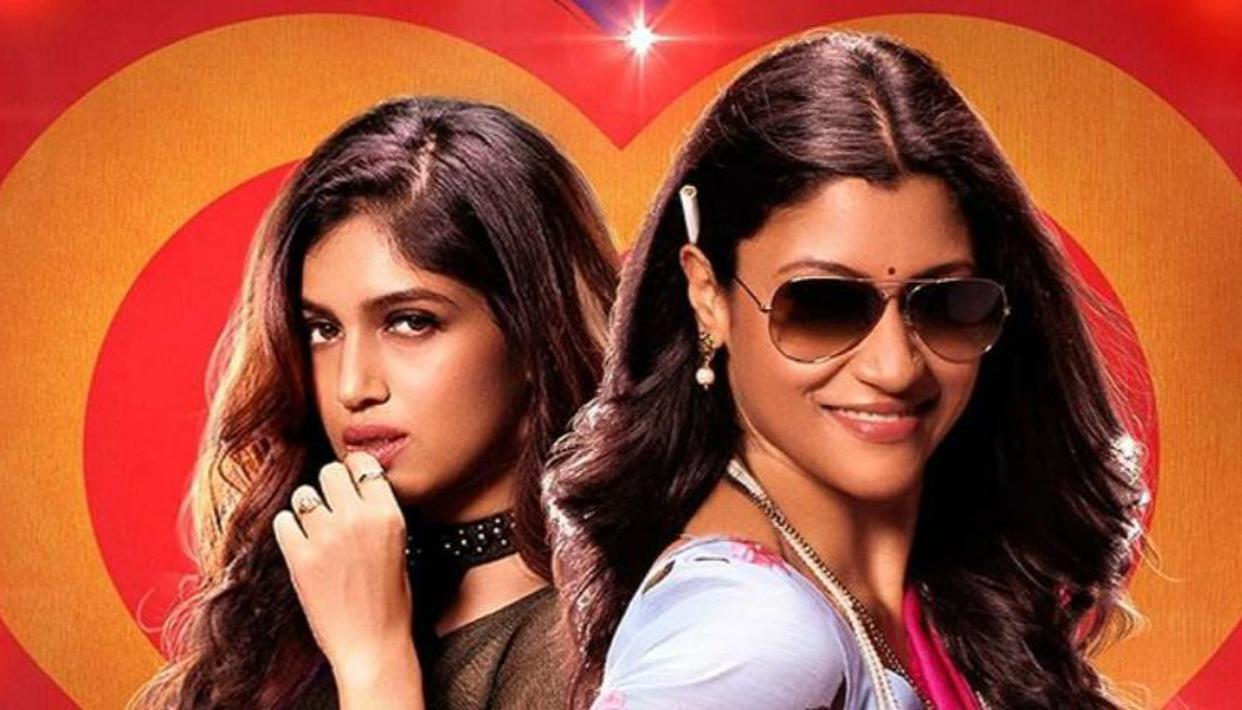 Filmyzilla leaks 'Dolly Kitty Aur Woh Chamakte Sitare' for download after its release - Republic World