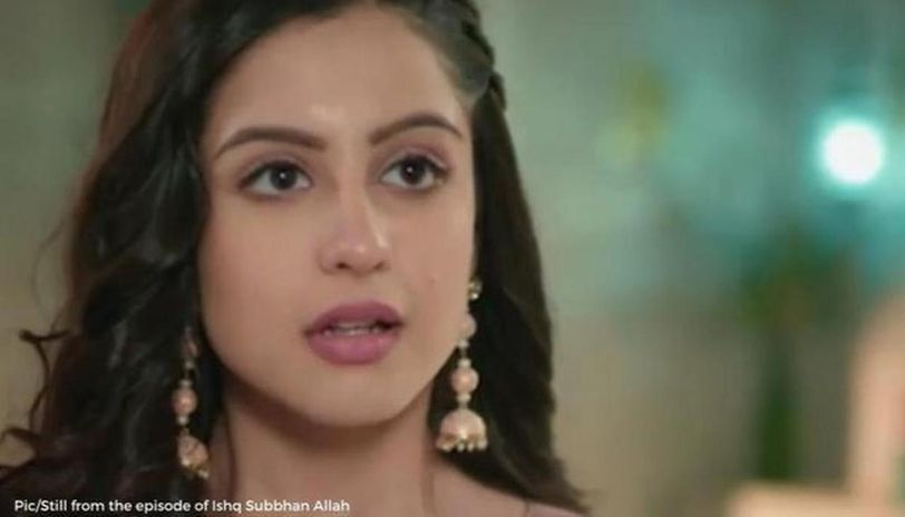 Ishq Subhan Allah Written Update March 13 2020 Zara Rejects Her Marriage Proposal Republic World