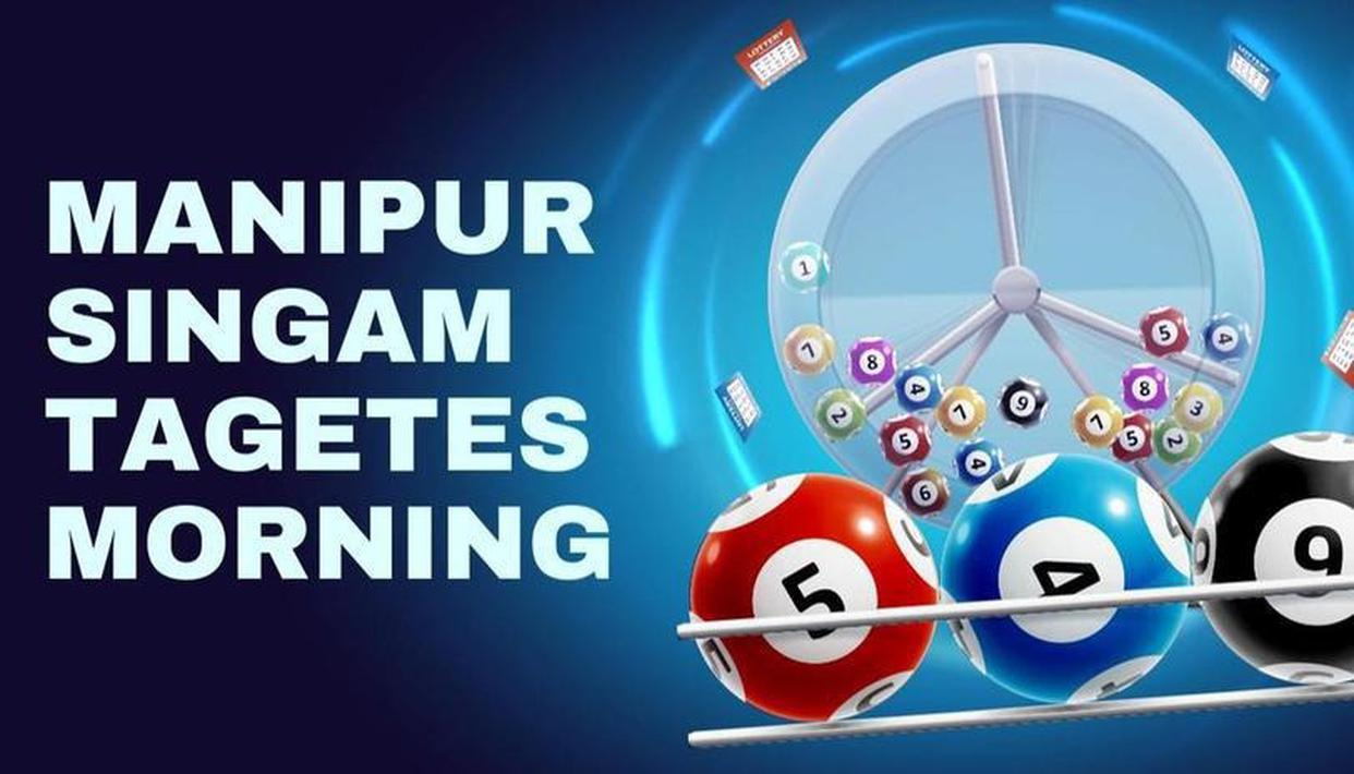 Manipur Lottery Results Today 25.05.2020: Singam Plumeia Evening Lottery Results Live - Republic World