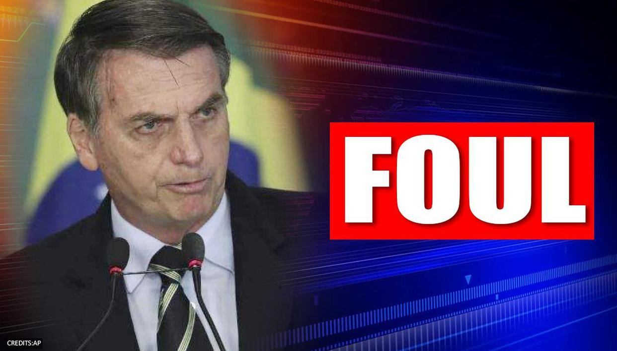 Bolsonaro's foul language & 'shielded kin' admission add insult to Brazil's Covid injuries - Republic World
