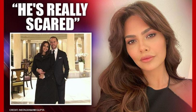 Esha Gupta reacts to marriage plans with her boyfriend, reveals what he's most scared of