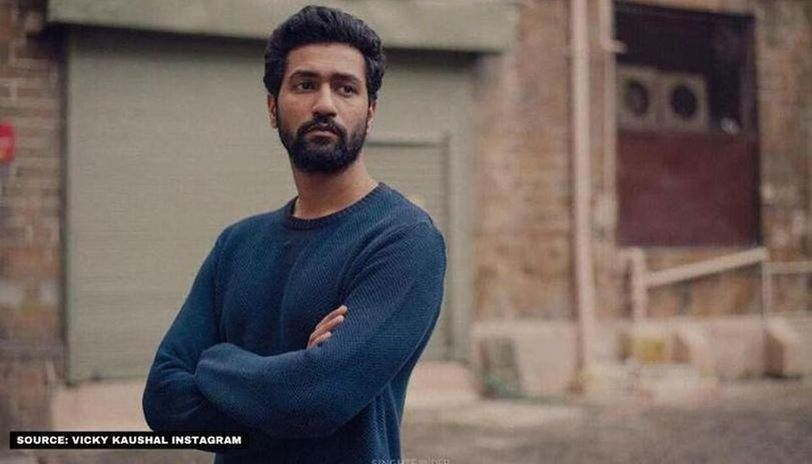 Vicky Kaushal pays tribute to 'bravehearts' who lost life in Handwara encounter
