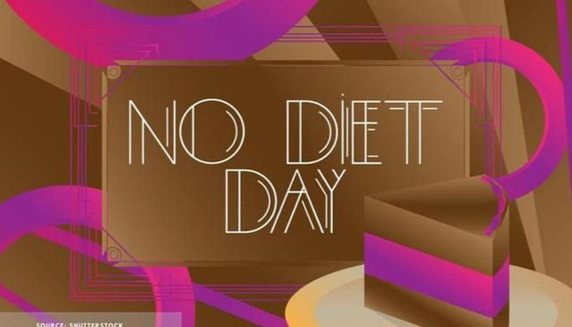 international no diet day meaning