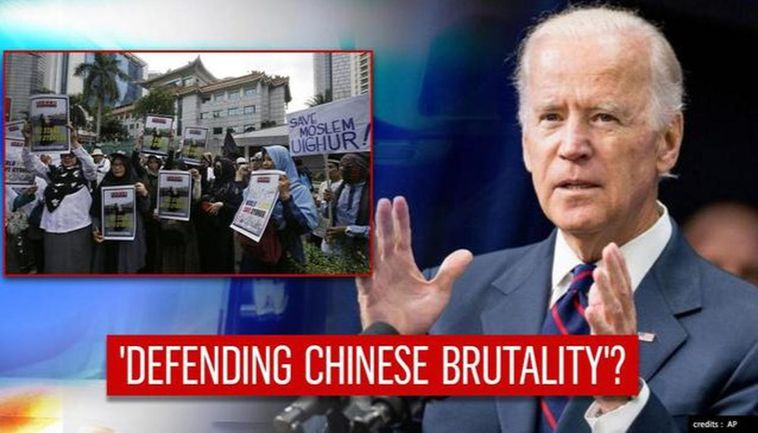 Uighur Genocide A 'cultural Norm'? Biden Faces Backlash For Not Asking  China To Own Up