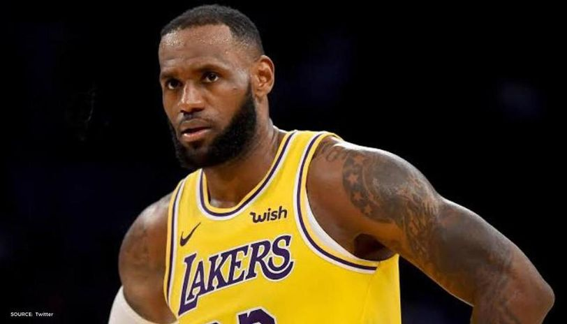 lebron james sued