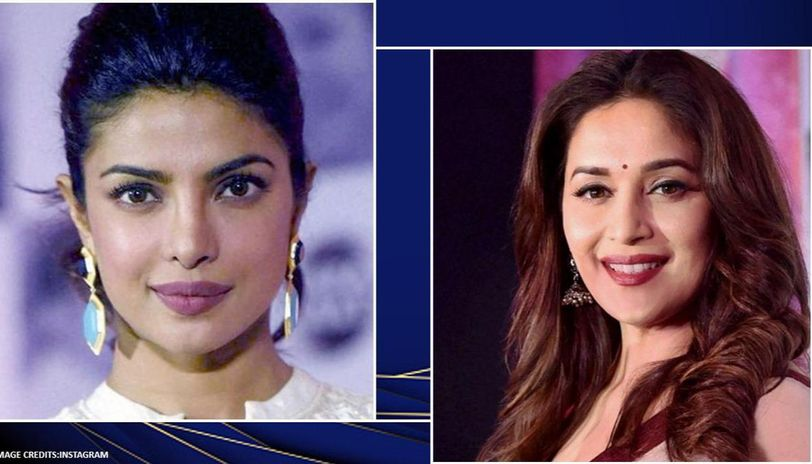 Priyanka Chopra hails Madhuri Dixit's initiative 'Dance With Madhuri,' calls it 'positive'