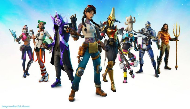 Fortnite Skins List Of The Most Popular Outfits In The Battle Royale