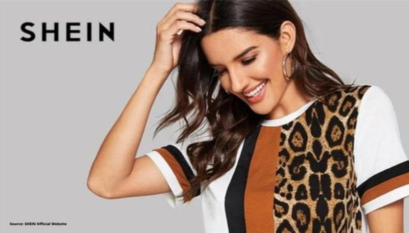 what is shein app