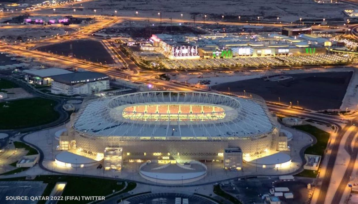 Hoping for more eyeballs from India during World Cup: Nasser Al Khater, CEO Qatar 2022