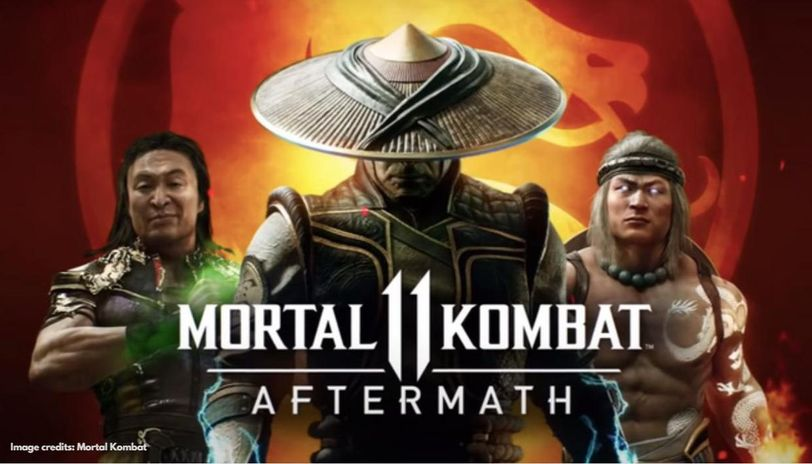 Mk11 Patch Notes What Time Does Mortal Kombat 11 Aftermath