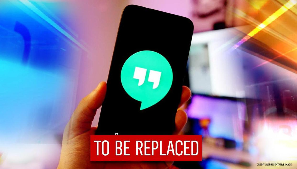 Google announces Hangouts upgrades, to be replaced by Google Chats - Republic World