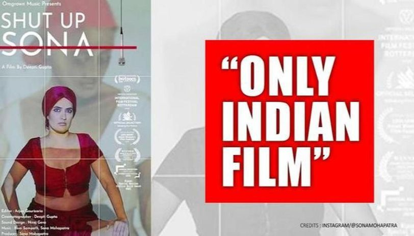 Sona Mohapatra's 'Shut Up Sona' screens at Hot Docs as docu film fest takes online route