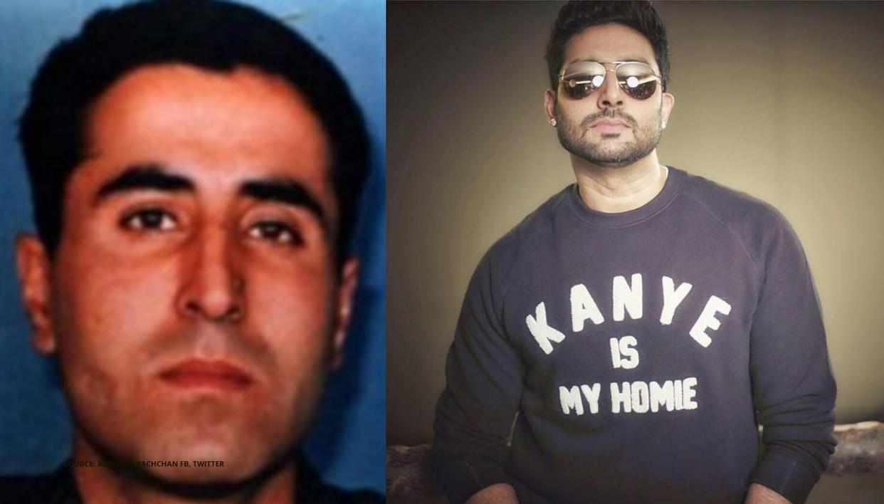 Did you know Abhishek Bachchan played Captain Vikram Batra long before Sidharth Malhotra? - Republic World