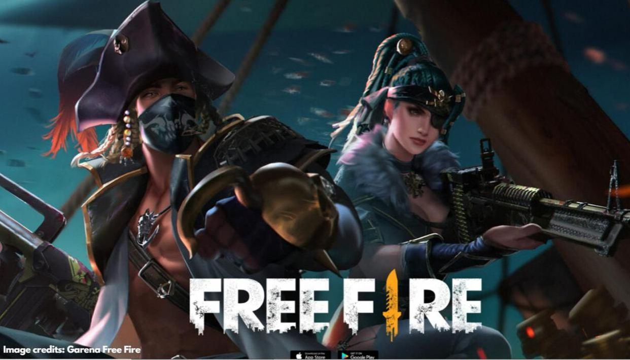 Free Fire Advance Server OB 23: Step by step guide to download OB 23 -  Republic World