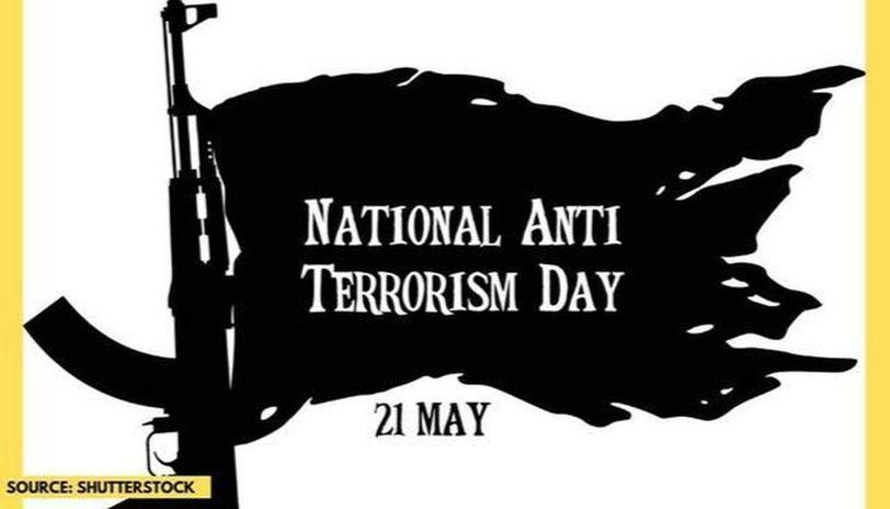 National anti terrorism day 2020