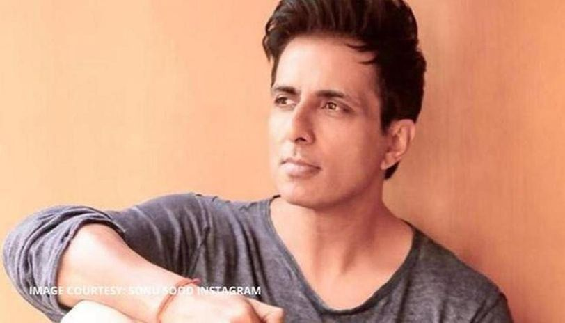 'This is the least we can do': After Karnataka, Sonu Sood arrange buses for UP workers