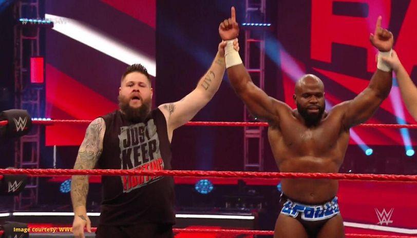 WWE RAW viewership