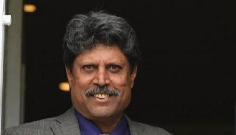 Kapil Dev reveals his in-direct proposal to wife Romi after watching Amul advertisement