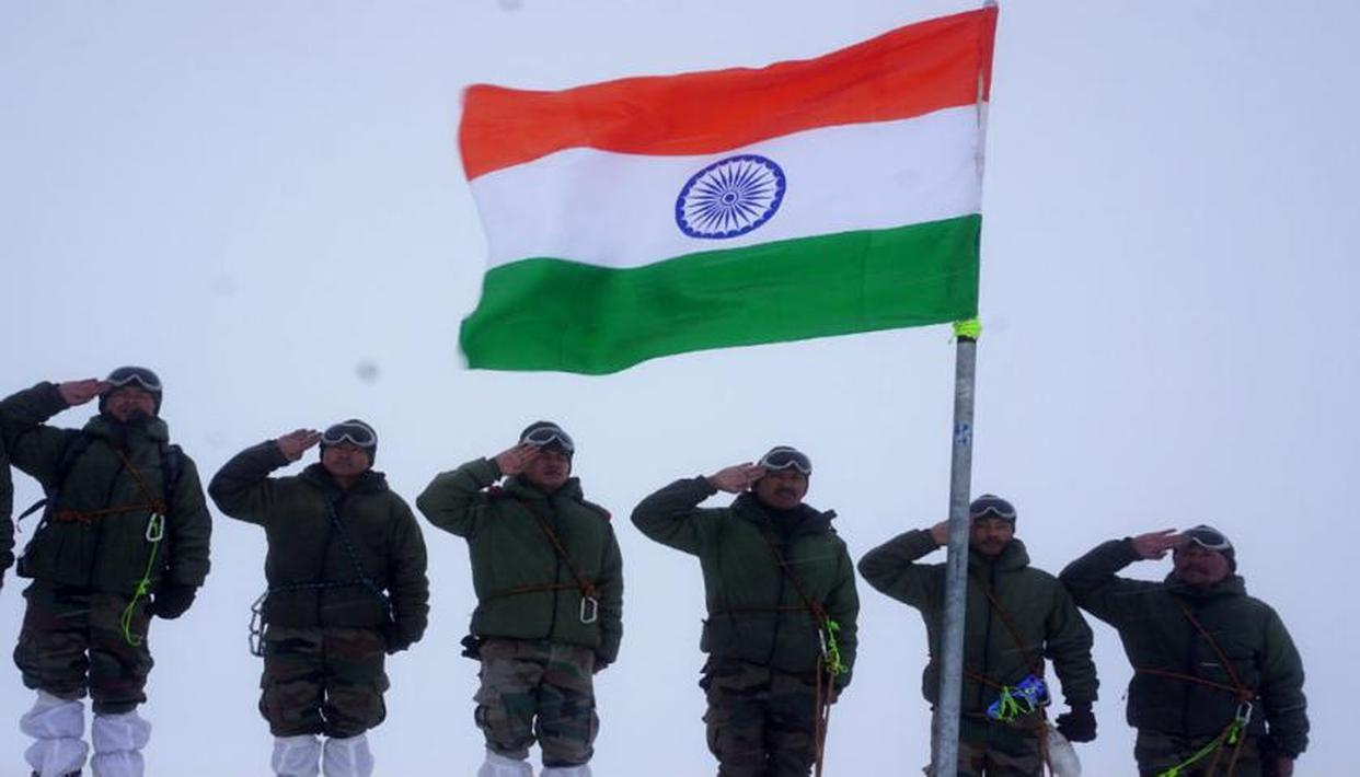 Armed Forces Flag Day: From PM Narendra Modi to President Ram Nath Kovind, nation extended wishes to the Indian Armed forces.