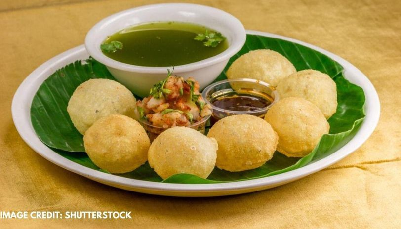 Panipuri recipe to try during this COVID-19 lockdown phase to satisfy your  cravings - Republic World