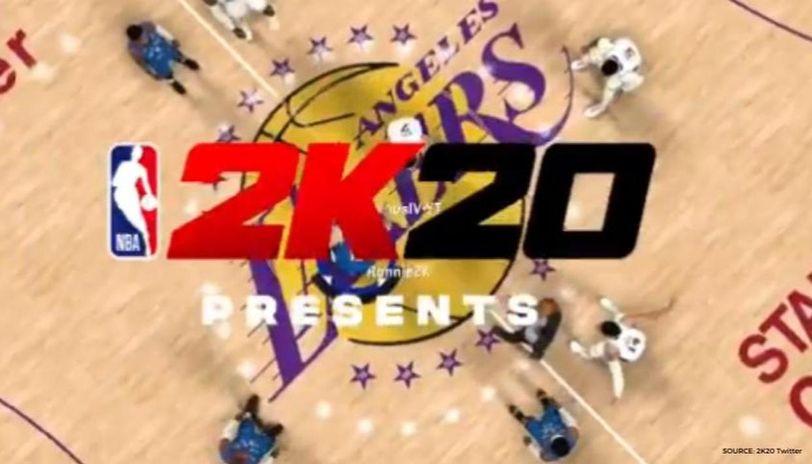NBA 2k tournament