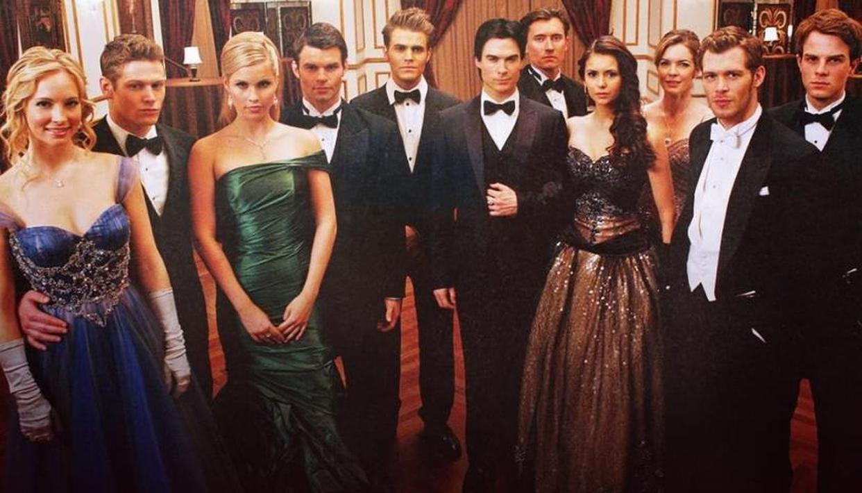 Is 'The Vampire Diaries' leaving Netflix? Know about the fate of this supernatural drama - Republic World