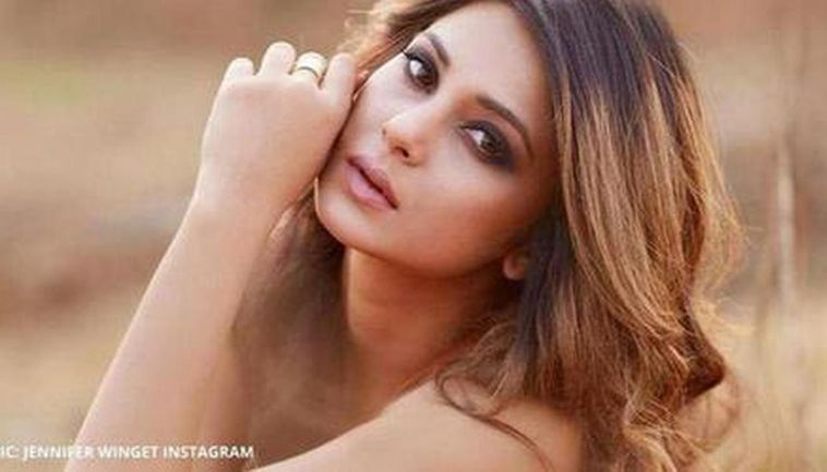 Jennifer Winget S Collection Of Little Black Dresses Is Completely Obsess Worthy See Pics Hey everyone, re created jennifer winget's hairstyle from her show beyhadh as maya. black dresses
