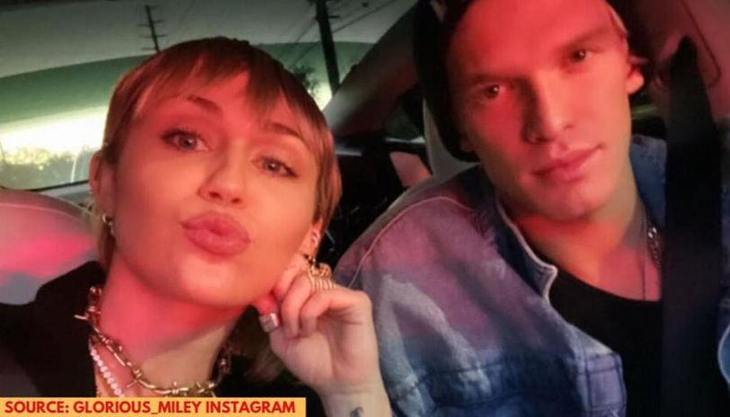 Miley Cyrus Gets Matching Tattoo With Beau Cody Simpson Has A Secret Poetic Link Republic World