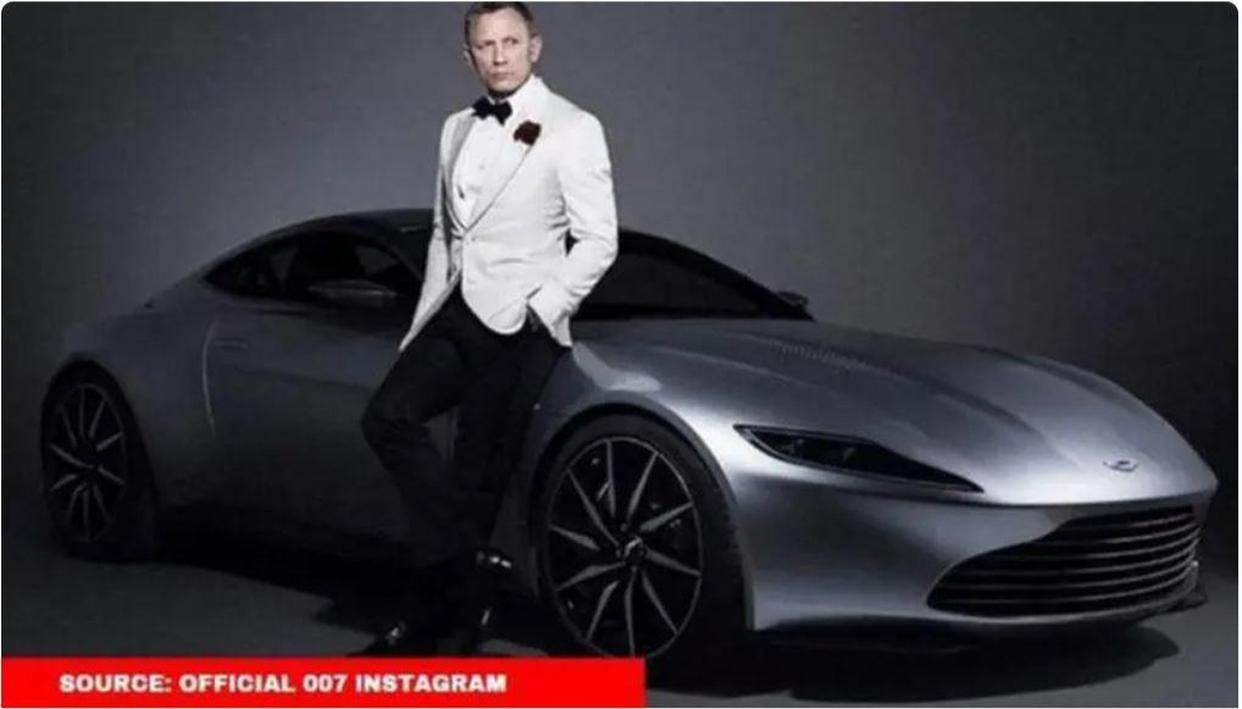 Bond fans ask for No Time to Die delay due to coronavirus