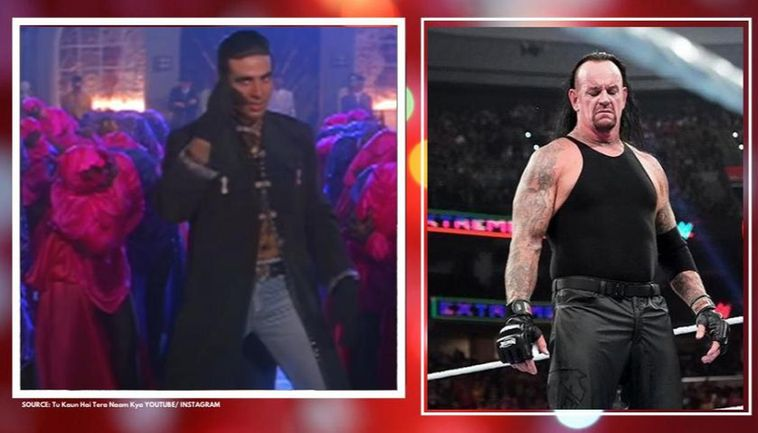Remember When Fans Thought The Undertaker Was To Make Debut With Akshay Kumar S Film