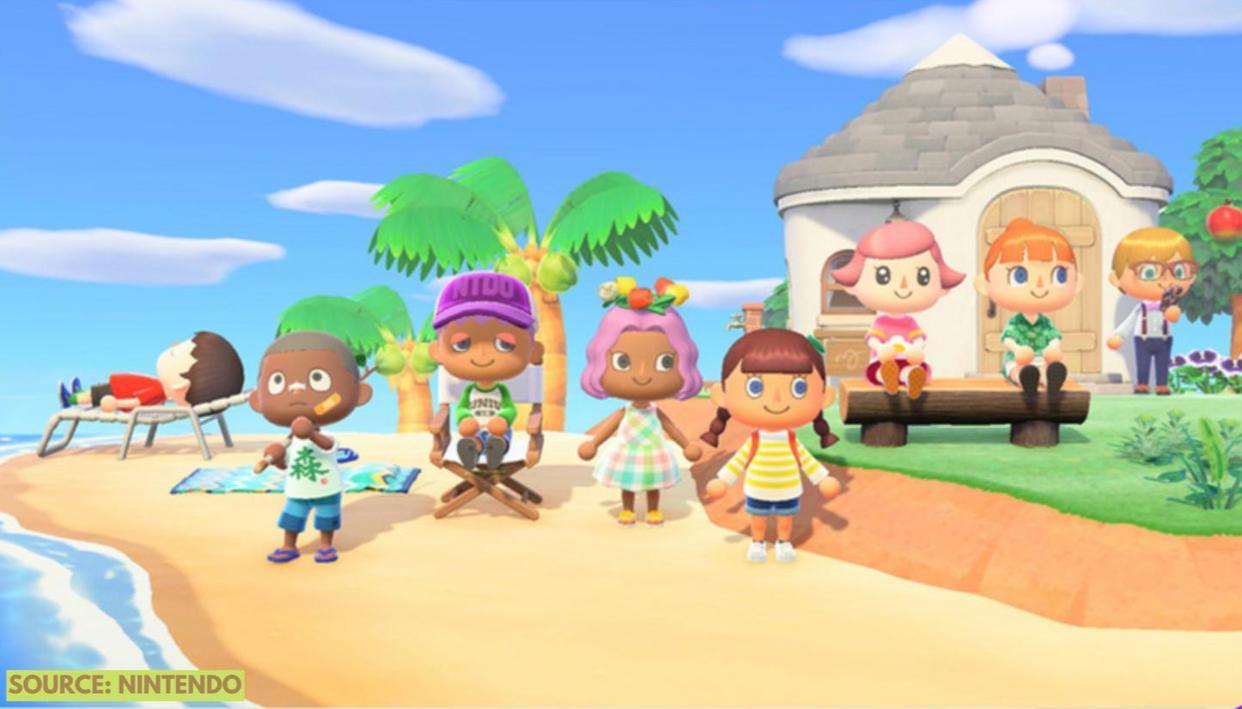 How to catch Dab in Animal Crossing? Where to find the fish? - Republic World