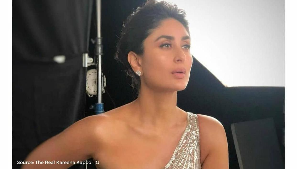 Kareena Kapoor opens up about diet lessons she learnt from her first pregnancy