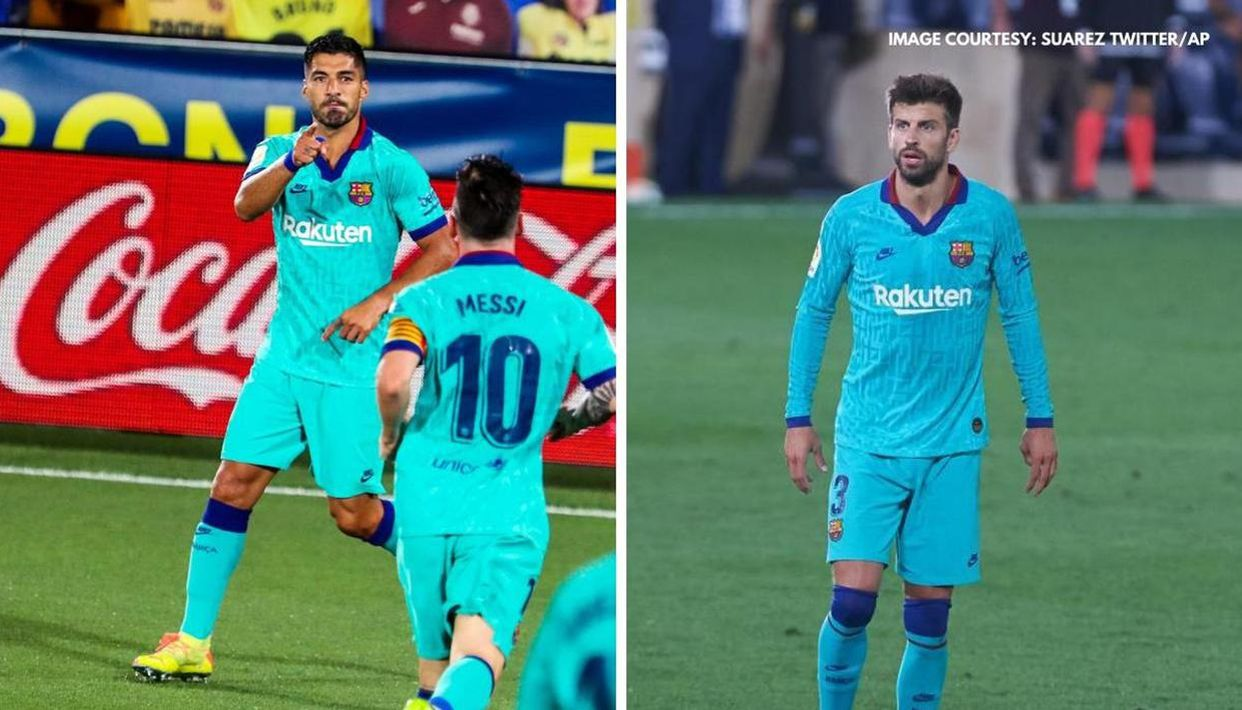 Messi Suarez And Pique Break Covid 19 Regulations To Go On A Holiday
