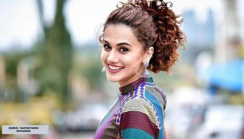 Taapsee Pannu's latest tweet sends a compelling message in these ...