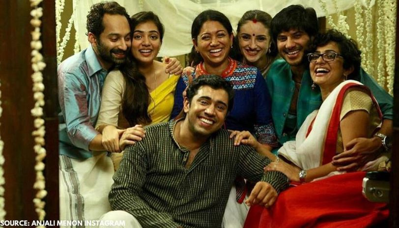 Bangalore Days' director Anjali Menon's impersonator Divin J ...