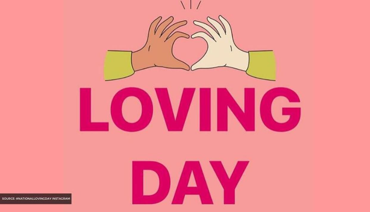 What Is National Loving Day Know Its History Significance Celebration And More