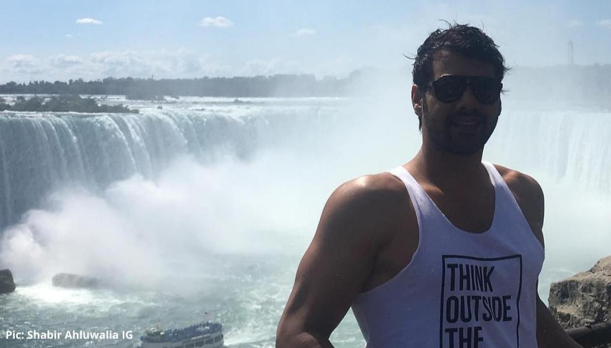Shabir Ahluwalia has hosted these popular television shows; see list - Republic World
