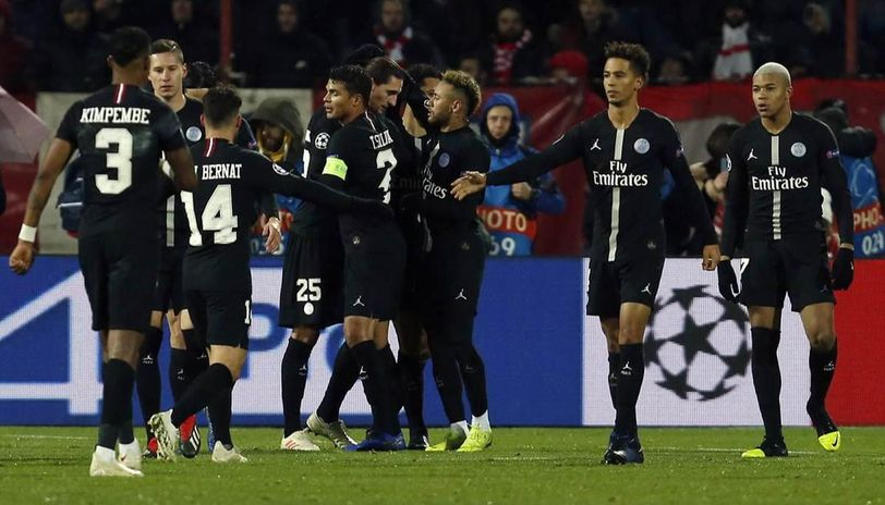 Players At Psg Toulouse Test Positive For Coronavirus