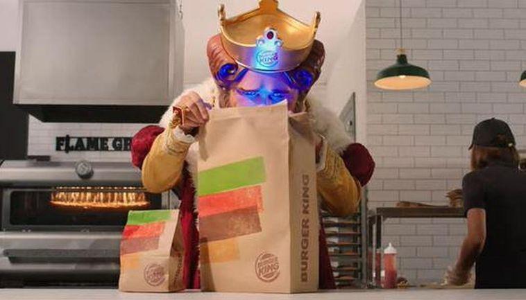burger king Free PS5 Giveaway