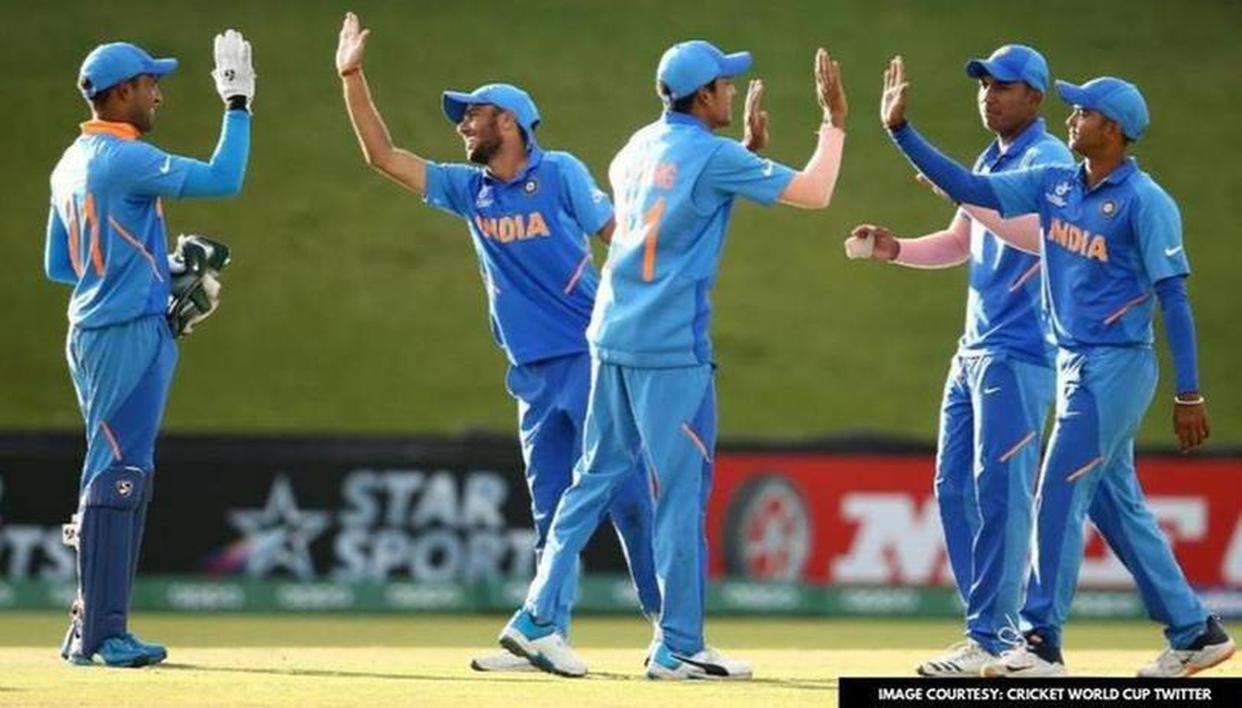 Black Caps topple India in ODI series