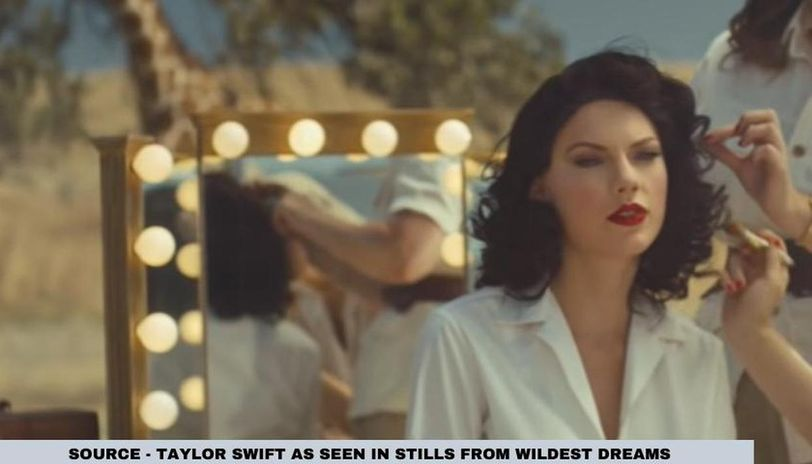 Taylor Swift S Most Memorable Hair Looks From Her Music Videos